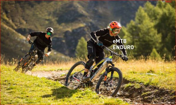 MTB Full suspension/TRAIL ENDURO