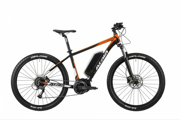 mtb elettrica Atala b-cross 500 AM80