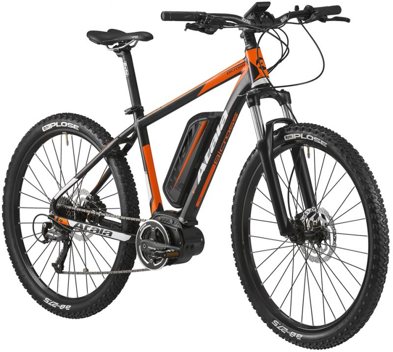 Ebike ATALA B-CROSS 500 AM80