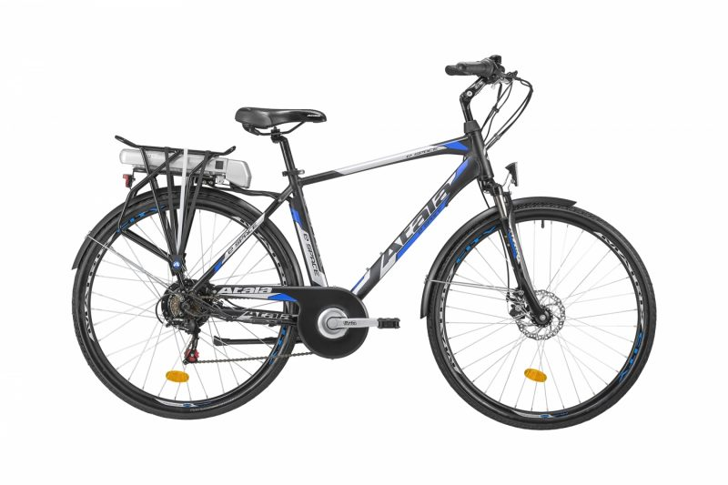 Ebike ATALA E-SPACE MAN 400