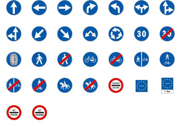 Le bici e il codice della strada