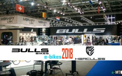 Fashion Motors è diventato rivenditore esclusivo Bulls bikes a Roma